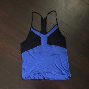 ⚡️4 for $30 - Alo Yoga Lightweight Racerback Tank